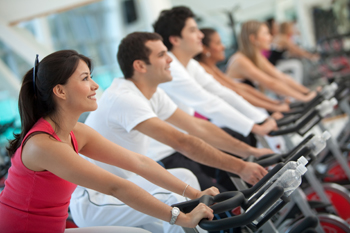 Fitness Centers in Your Area
